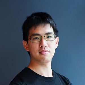 Wei-Ning Huang